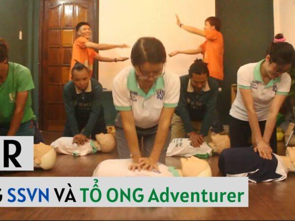 Thực hành CPR