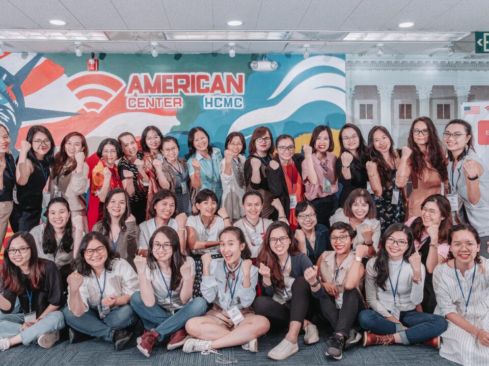Women's Empowerment Club (WEC)